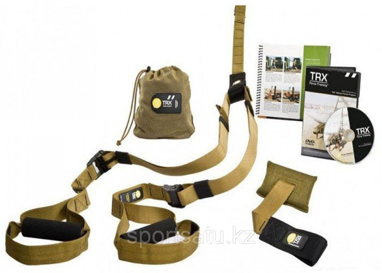 TRX петли Force Kit 1