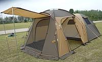 Палатка+Тент X-ART-1600W