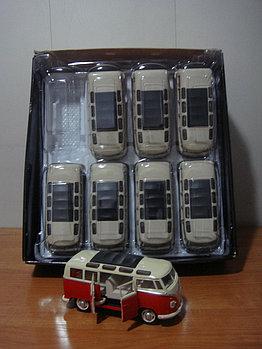 "Автобус ""W"""