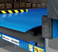 Эффективный и безопасный процесс перемещения грузов Crawford 6020STA Stepdock Autodock.