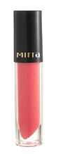 MIRRA Суперматовая жидкая помада - Коралловый
