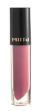 MIRRA Суперматовая жидкая помада - Пепельно-розовый