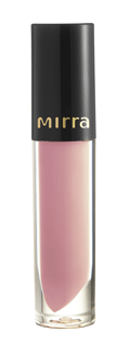 MIRRA Суперматовая жидкая помада - Нежно-розовый