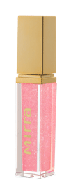 MIRRA Блеск для губ - Diamond pink