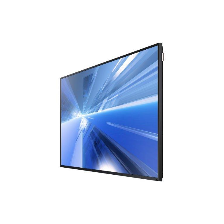 Цифровой  дисплей Samsung SMART Signage Platform (SSSP) 3 поколения LH32DMEPLGC/CI
