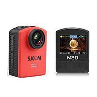 Экшн-камера SJCAM M20 WiFi Edition 2K/H264/16Mp/2LCD/6xZOOM/166°