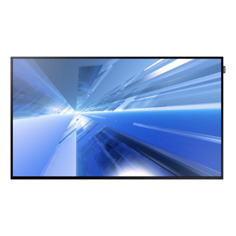 Профессиональный дисплей Samsung SMART Signage Platform (SSSP) 3 поколения LH48DMEPLGC/CI