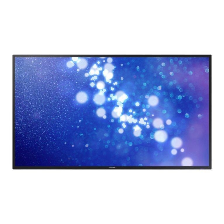 Профессиональный дисплей Samsung Full HD SMART Signage 3 поколения LH65DMEPLGC/CI