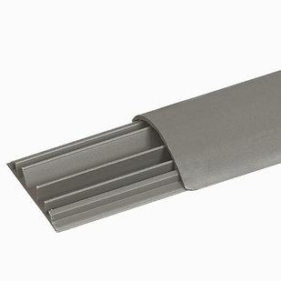 Напольный кабель канал 92х20, серый. 32800