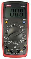 UT39C Мультиметр цифровой, фото 1
