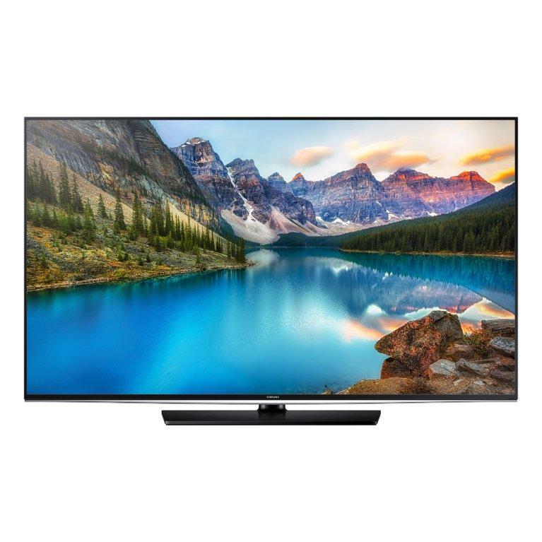 Профессиональный дисплей для гостиниц Samsung  серии SMART, HG55ED690EBXCI