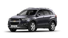 Chevrolet Captiva 2013-