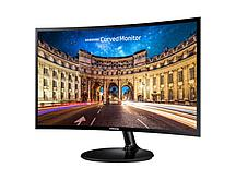 "Монитор Samsung CH390 23.5"" / 59.69см 1920 x 1080 Full HD VA 16:9 250 кд/м2 4 мс 3000:1 60 Гц LC24F390FHIXCI"