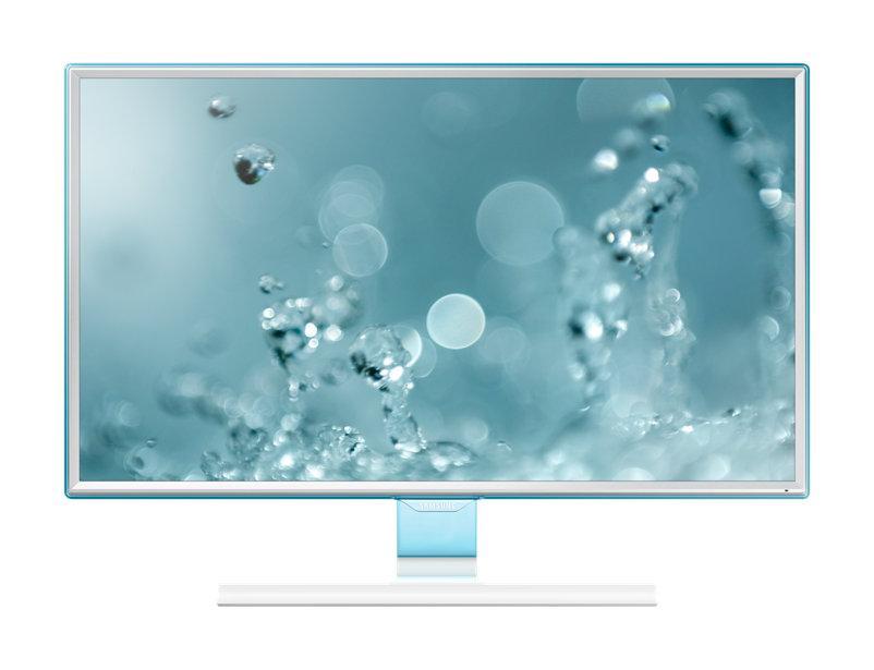 LED-монитор с дизайном Touch of Color LS24E391HLO/CI