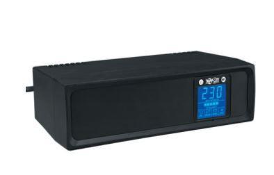 Линейно-интерактивный ИБП семейства SmartPro вертикального монтажа (230 В; 1 кВА; 500 Вт), SMX1000LCD