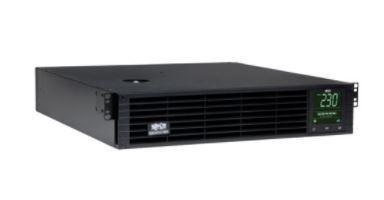 Линейно-интерактивный ИБП семейства SmartPro, SMX1000RT2U