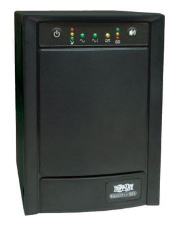Источник бесперебойного питания TRIPPLITE SmartPro, SMX1500SLT