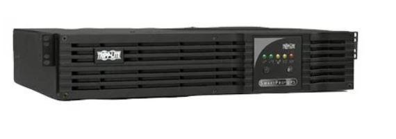 Линейно-интерактивный ИБП серии SmartPro на 230 В мощностью 1,5 кВА, SMX1500XLRT2U