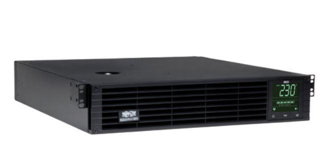 Линейно-интерактивный ИБП серии SmartPro на 230 В мощностью 2,2 кВА / 1,92 кВт, SMX2200XLRT2U