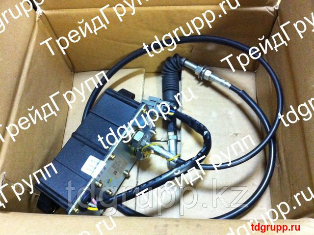 523-00004 Моторчик газа Doosan