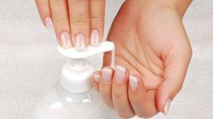 Средства для мытья рук и тела
