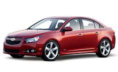 Chevrolet Cruze 2009-2013