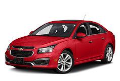 Chevrolet Cruze 2013-
