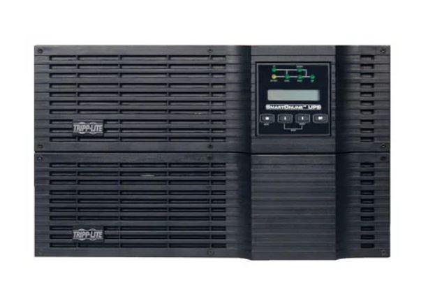 ИБП серии SmartOnline на 10 кВА, работающий в режиме онлайн с двойным преобразованием, SU10KRT3UHV