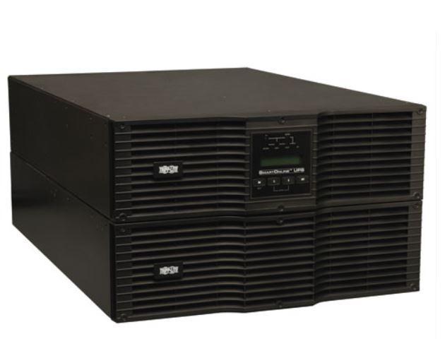 ИБП серии SmartOnline с двойным преобразованием, 208/240, 230 В, 8 кВА / 7.2 кВт, SU8000RT3UG