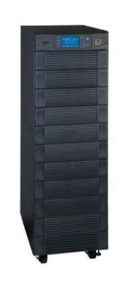 ИБП Tripp Lite, Модульный 3-фазный ИБП серии SmartOnline мощностью 120 кВА, SU120KX2