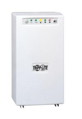 Вертикальный линейно-интерактивный ИБП Tripp Lite медицинского назначения серии SmartPro (700 ВА),SMX700HG