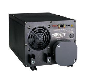 Инвертор/зарядное устройство серии APS INT мощностью 2000 Вт, 12В=/230В~, APSINT2012