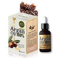 Натуральное масло арганы холодного отжима 100% Phutawan 30 мл. Таиланд
