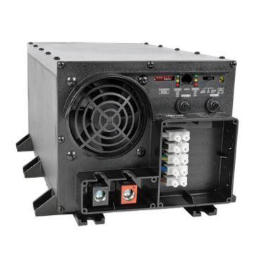 Инвертор/зарядное устройство серии APS INT мощностью 2400 Вт, 24В=/230В~, APSINT2424