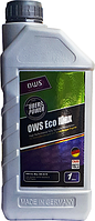 Моторное масло OWS Eco Max 5w30 1 литр