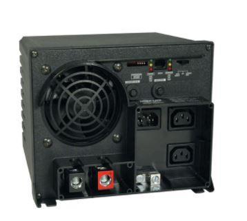 Инвертор/зарядное устройство серии APS X на нагрузку 750 Вт, 12 В=/230 В~, APSX750