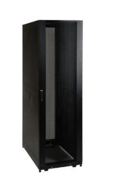 Tripp Lite Шкаф стандартной глубины серии SmartRack высотой 42U, SR42UB