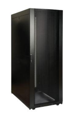 Tripp Lite Серверный шкаф увеличенной глубины и ширины серии SmartRack высотой 42U, SR42UBDPWD