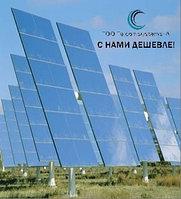 Солнечная энергия и солнечные электростанции