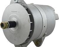 Генератор 55А 9W-3043 для экскаваторов Caterpillar 320, 325