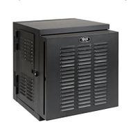 Trip Lite серверный шкаф настенный серии SmartRack высотой 12U, SRW12USNEMA