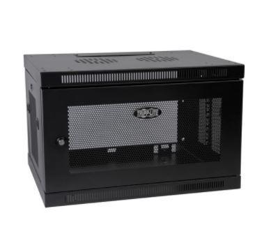Tripp Lite Настенный шкаф серии SmartRack высотой 6U, SRW6U