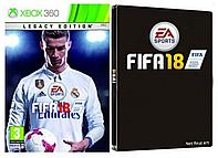 Игра FIFA 18 (Russound) на XBOX