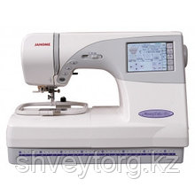 Швейно-вышивальна  машина Janome Memory Craft 9700