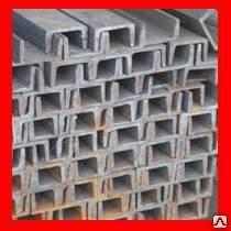 Швеллер 10У 11,7м ст. 3СП/ПС