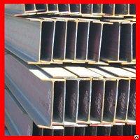 Балка (двутавр) 10Б сталь 09Г2С