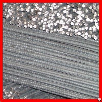 Арматура А-III 12 мм 11,7м сталь 25Г2С ГОСТ 5781-82