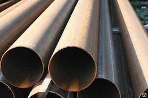 Труба сварная 10х1,2 ГОСТ 10704-91