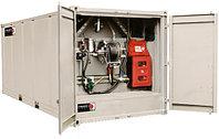 АЗС для хранения топлива Transtainer Container 400TTS