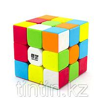 Кубик Рубика 3х3, Mo Fang Ge, Warrior W, фото 2